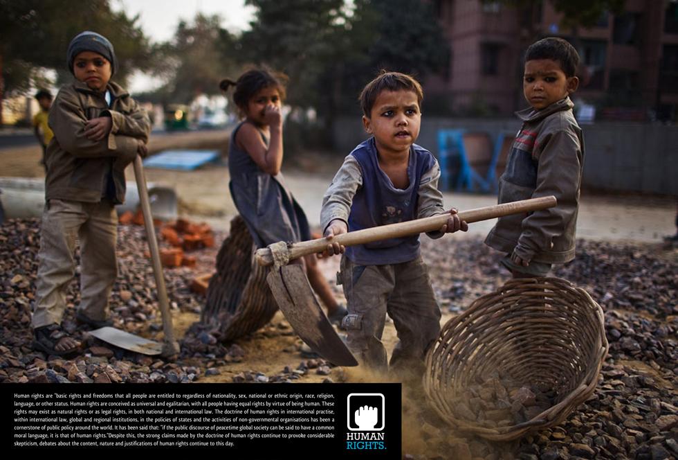 Human Rights 4 Children