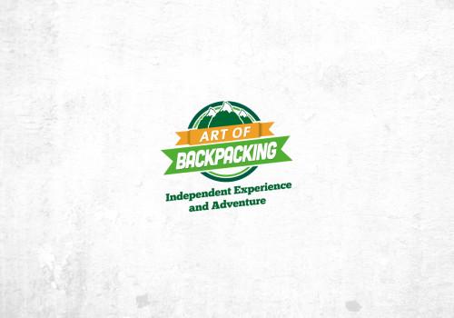 Art Of Backpacking Logo