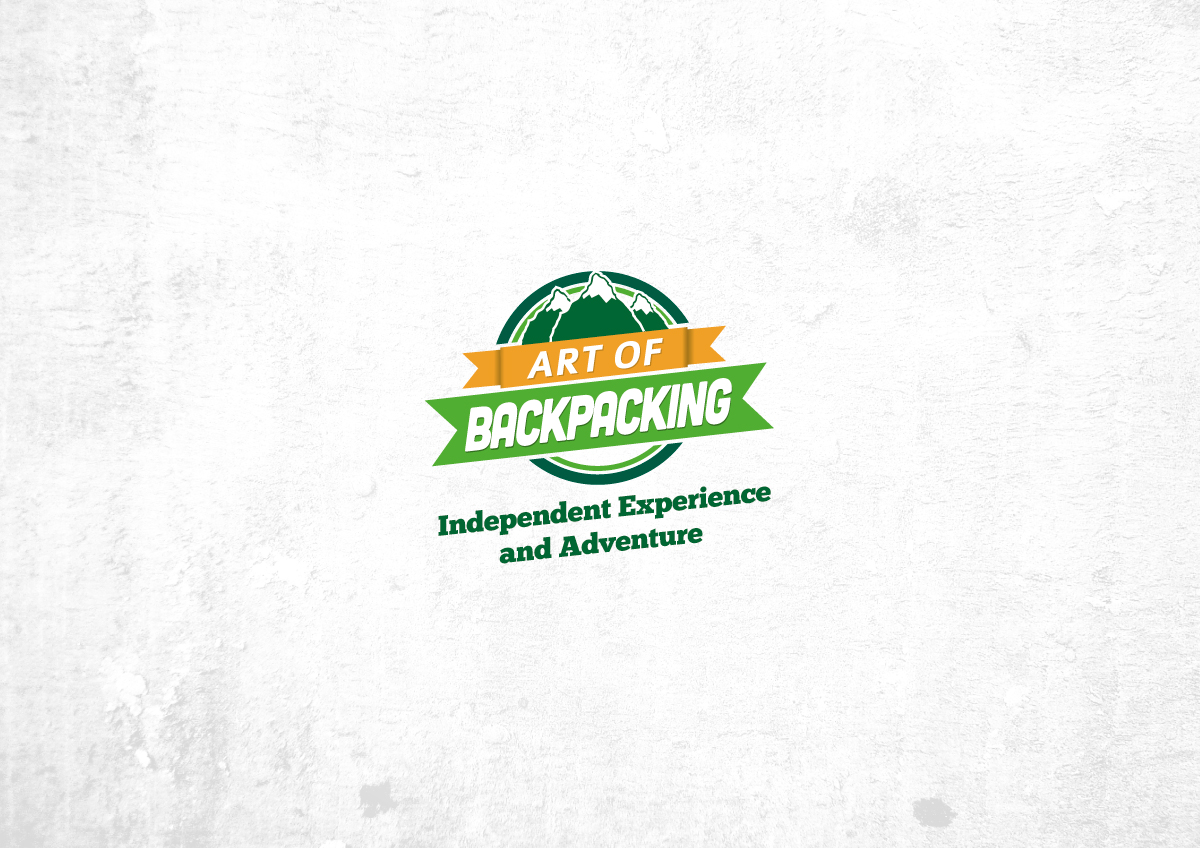 Art Of Backpacking Logo