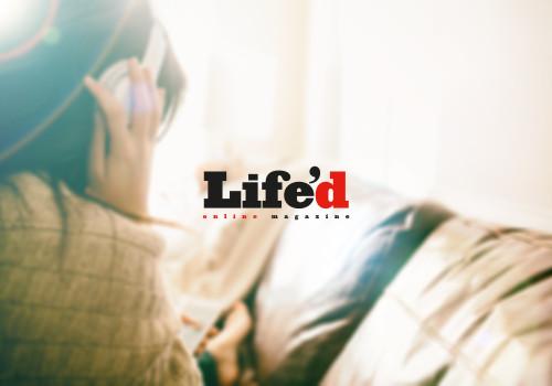 Life'd Logo