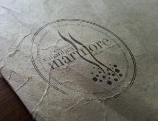 Packaging Spumante Marmore Vallantica