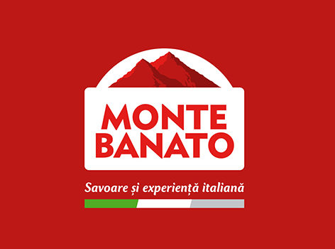 Mockup And Rendering Monte Banato Packaging