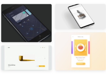 UI Interactions – Muzli -Design Inspiration